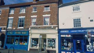 Primary Photo of The Gallery, 15 George Street, BARTON-UPON-HUMBER, DN18 5ES