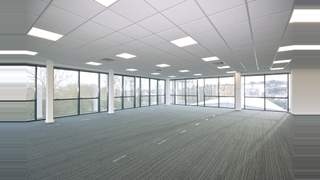 Primary Photo of Part 2nd Floor Willow Court, Minns Business Park OX2