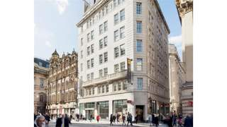 Primary Photo of 26 Cross Street, Manchester Greater Manchester, M2 7AF