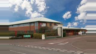 Primary Photo of North Mersey Business Centre, Woodward Road, Knowsley Industrial Park, Kikrby, Merseyside, L33 7UY