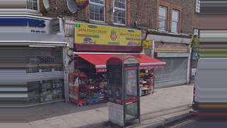 Primary Photo of High St, Acton, London W3 6LE