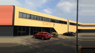 Primary Photo of 7 Dunlop Square, Deans Industrial Estate, Livingston EH54 8SB