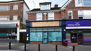 Primary Photo of Property, London Road, St. Albans, Hertfordshire