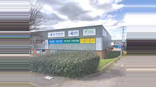 Primary Photo of Unit 2 Kimpton Trade & Business Centre, Mindon Road, Sutton SM3 9PF