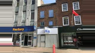 Primary Photo of 7 Eastgate Street Gloucester GL1 1NS