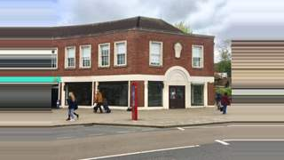 Primary Photo of Central Station Buildings, 3a Queen St, Exeter EX4 3SB