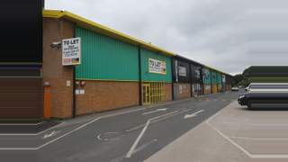 Primary Photo of Handforth, Unit 4A, Stanley Green