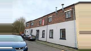 Primary Photo of P&L Fireplaces, Hobson Street, Burslem, Stoke-on-Trent, Staffordshire, ST6 2AW