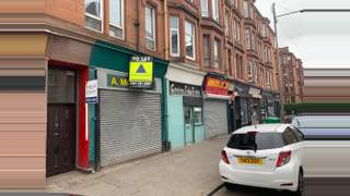 Primary Photo of 67 Old Castle Road, Glasgow - G44 5TG
