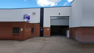 Primary Photo of Unit 3, Sheffield Industrial Estate, Surbiton Street, Sheffield S9 2DN