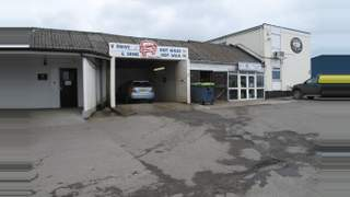 Primary Photo of Walker Lines Industrial Estate, Paardeburg Road, Bodmin, PL31 1EY
