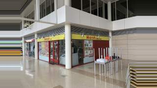 Primary Photo of Unit 10 Food Centre, Milton Keynes, MK9, 3NE