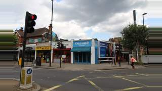 Primary Photo of 87 Norwood Road Herne Hill London LONDON SE24 9AA