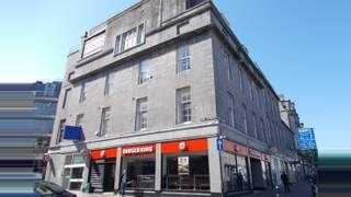 Primary Photo of Langstane House, 6 Dee Street, Aberdeen, AB11 6DR