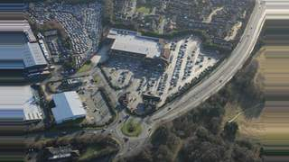Primary Photo of Proposed Wharton Retail Park, Weaver Valley Road, Winsford, CW7 3GZ