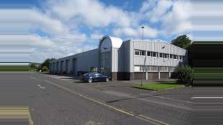 Primary Photo of Former Bell Truck Premises, North East Fruit & Vegetable Market, Earlsway, Gateshead, NE11 0QY