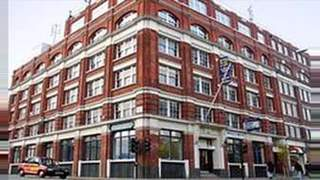 Primary Photo of Davina House, 137-149 Goswell Road