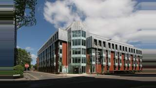Primary Photo of Ground Floor, Gloucester Wing, Station Square, Swindon, SN1 1GW