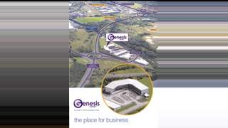 Primary Photo of Genesis Business Centre, North Staffs Business Park Innovation Way, Stoke-on-Trent, Stoke-on-Trent ST6 4BF