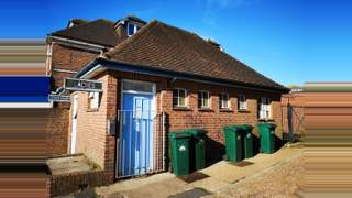Primary Photo of Grenadier WCs, 212 Hangleton Road, Hove, East Sussex, BN3 7LP