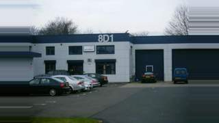 Primary Photo of Unit 8D Maybrook Business Park, Maybrook Road, Sutton Coldfield, Birmingham