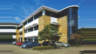 Primary Photo of 5, Archipelago Office Park, Lyon Way, Camberley, Frimley, Camberley GU16 7ER