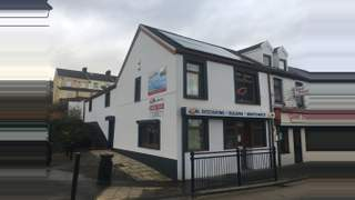 Primary Photo of 1 Fox Street, Treharris, CF46 5HE