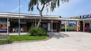 Primary Photo of 7 Jordanthorpe Centre Jordanthorpe Sheffield S8 8DX