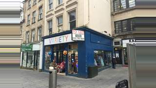 Primary Photo of 33 High Street, Paisley - PA1 2AF