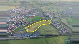 Primary Photo of Employment Land at Berryfields, Bicester Road, Aylesbury, Buckinghamshire, HP18 0PS