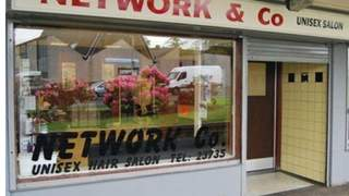 Primary Photo of Network Salon