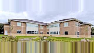 Primary Photo of Ground Floor, Unit 6, Fulwood Office Park, Caxton Road, Fulwood, Preston, Lancashire, PR2 9NZ