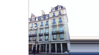 Primary Photo of Challenger UK, 14-15 Lower Grosvenor Pl, Westminster, London SW1W 0EX
