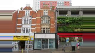 Primary Photo of 84 High Street, Sutton, Surrey, SM1 1EX