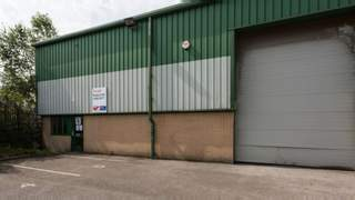 Primary Photo of Unit 4, Binder Industrial Estate, Denaby Main, Doncaster, DN12 4HA