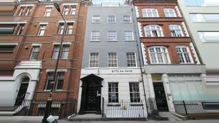 Primary Photo of At 33 Newman Street, Fitzrovia, W1T 1PY