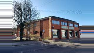 Primary Photo of Rear Ground and First Floor Offices, 127, High Street, Newport Pagnell, MK16 8SE