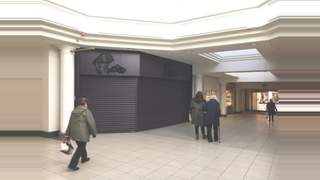 Primary Photo of Unit 20 Upper Mall Royal Priors Shopping Centre, Leamington Spa