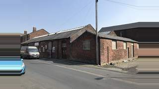 Primary Photo of Victoria Mill, 31 Lord Street, Radcliffe, M26 3BA