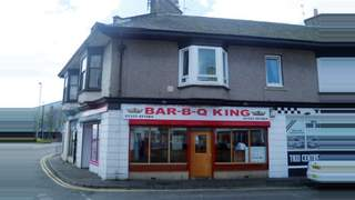 Primary Photo of Bar-B-Q King, Oswald Place, Bridge Street, Leven - KY8 4NW