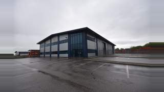 Primary Photo of Unit 6, Kirkhill Commercial Park, Dyce Avenue, Aberdeen AB21 0LQ