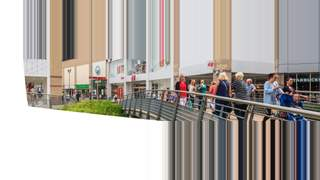 Primary Photo of Unit A1, Riverside Shopping Centre