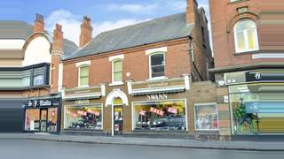 Primary Photo of Market Pl, Long Eaton, Nottingham NG10