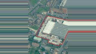 Primary Photo of Falcon Business centre, 10 Victoria St, Chadderton, Oldham OL9 0HB