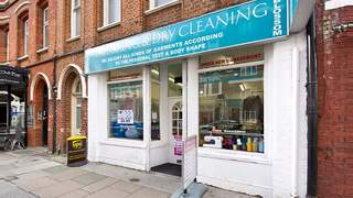 Primary Photo of Blossom Dry Cleaners, 7 Charleville Road, Hammersmith, London W14 9JL