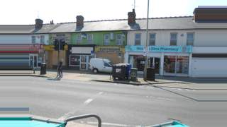 Primary Photo of 347 and 349 Oxford road, Reading Berks