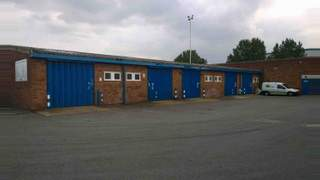 Primary Photo of South Humberside Industrial Estate Road No 6 Grimsby, Lincolnshire, DN31 2TG