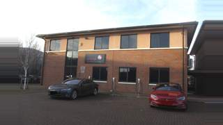 Primary Photo of Alacer House, Buckingway Business Park, Anderson Road, Swavesey, Cambridge CB24 4UQ