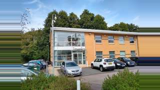 Primary Photo of Unit 6, Maidenbower Business Park, Crawley
