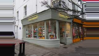 Primary Photo of Former Crabtree & Evelyn, 22 East Street, Brighton, BN1 1HL